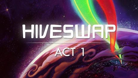 Купить HIVESWAP: Act 1