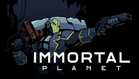 Купить Immortal Planet