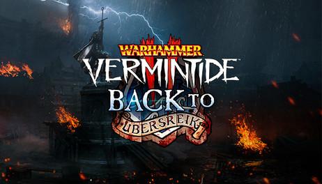 Купить Warhammer: Vermintide 2 - Back to Ubersreik