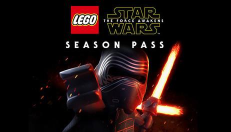 Купить LEGO Star Wars: The Force Awakens - Season Pass