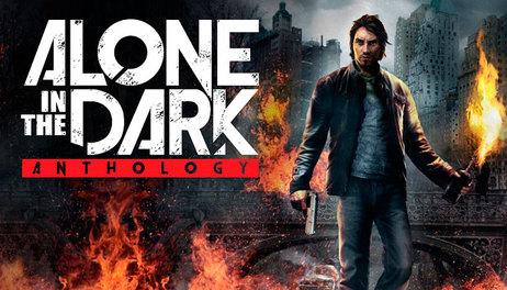 Купить Alone in the Dark Anthology