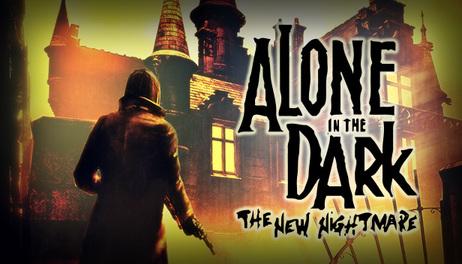 Купить Alone in the Dark: The New Nightmare