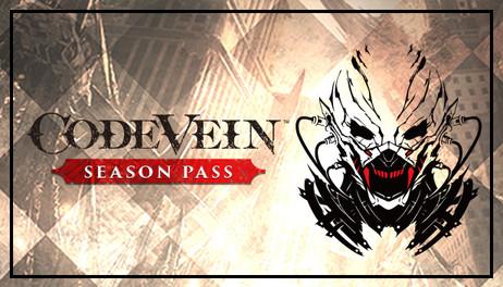 Купить CODE VEIN - Season Pass