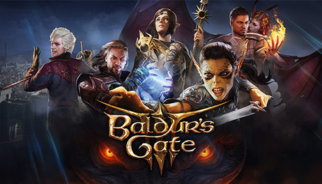 Купить Baldur's Gate 3