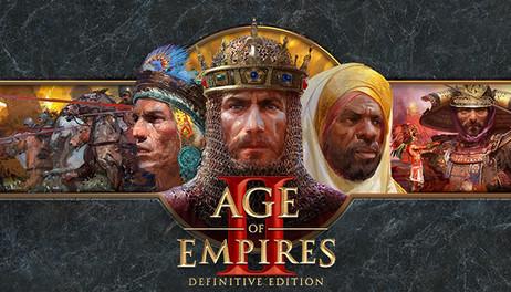 Купить Age of Empires II: Definitive Edition