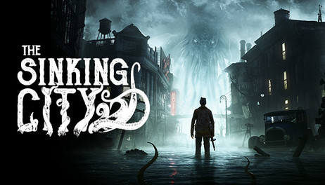 Купить The Sinking City