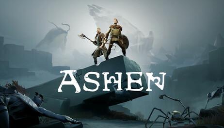 Купить Ashen