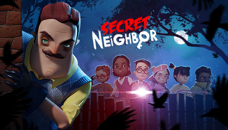 Купить Secret Neighbor