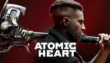 Купить Atomic Heart