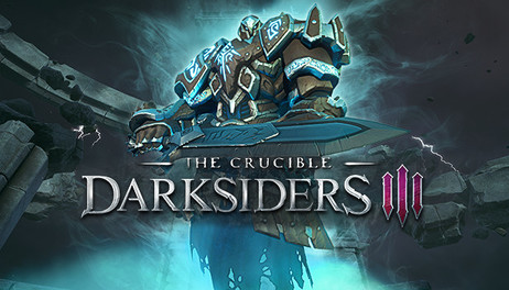 Купить Darksiders III - The Crucible