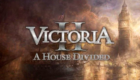 Купить Victoria II: A House Divided