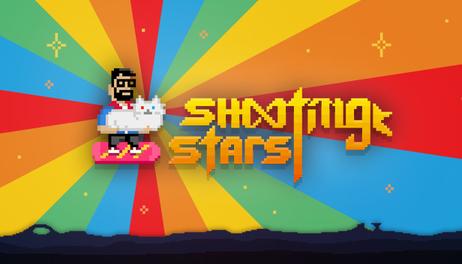 Купить Shooting Stars!