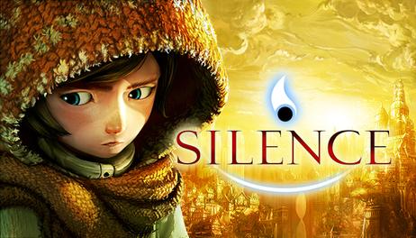 Купить Silence