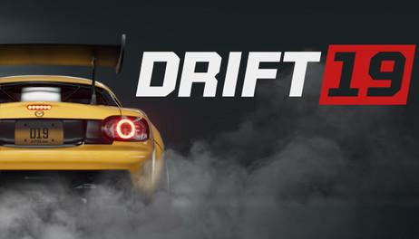 Купить DRIFT19