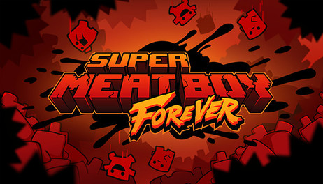 Купить Super Meat Boy Forever