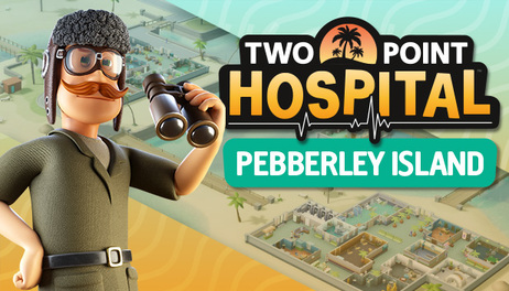 Купить Two Point Hospital: Pebberley Island