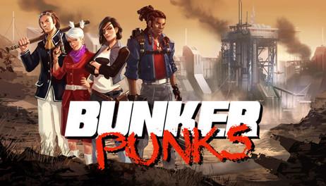 Купить Bunker Punks