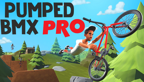 Купить Pumped BMX Pro