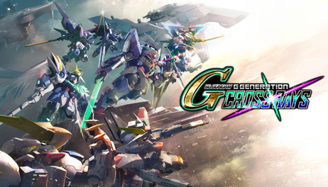 Купить SD GUNDAM G GENERATION CROSS RAYS