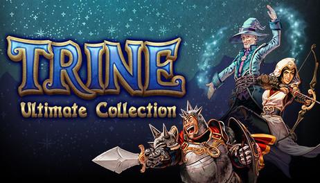 Купить Trine: Ultimate Collection
