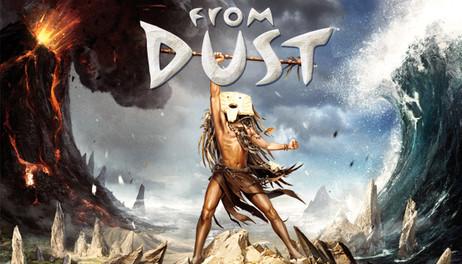 Купить From Dust