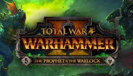 Купить Total War: WARHAMMER II - The Prophet & The Warlock