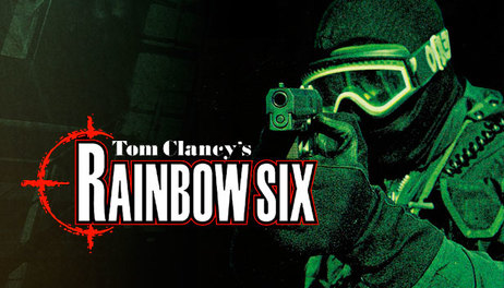 Купить Tom Clancy's Rainbow Six