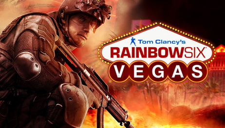 Купить Tom Clancy's Rainbow Six Vegas