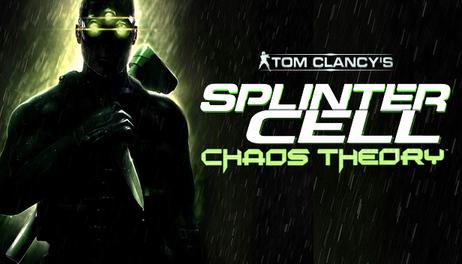 Купить Tom Clancy's Splinter Cell Chaos Theory Uplay