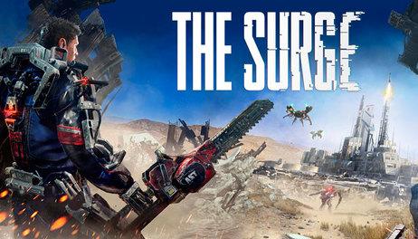 Купить The Surge