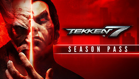 Купить TEKKEN 7 - Season Pass