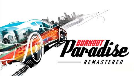 Купить Burnout Paradise Remastered