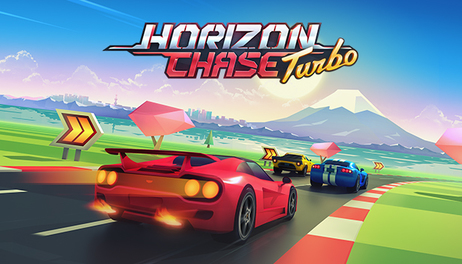 Купить Horizon Chase Turbo