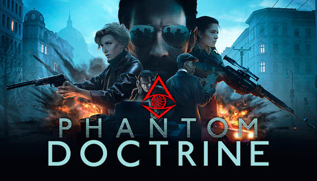 Купить Phantom Doctrine