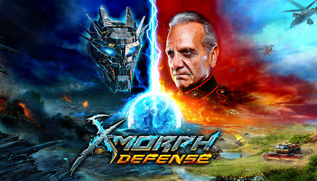 Купить X-Morph: Defense