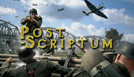 Купить Post Scriptum