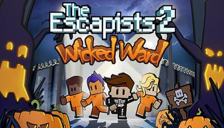 Купить The Escapists 2 - Wicked Ward