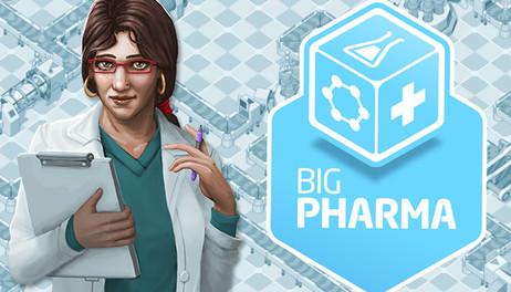 Купить Big Pharma