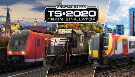 Купить Train Simulator 2020