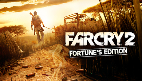 Купить Far Cry 2: Fortune's Edition