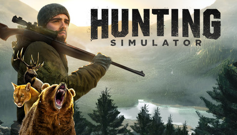 Купить Hunting Simulator
