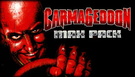 Купить Carmageddon Max Pack