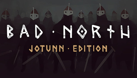Купить Bad North: Jotunn Edition