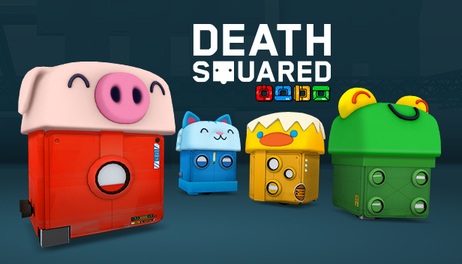 Купить Death Squared