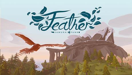 Купить Feather