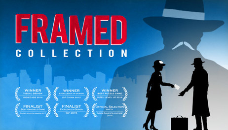 Купить FRAMED Collection