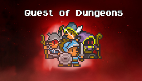 Купить Quest of Dungeons