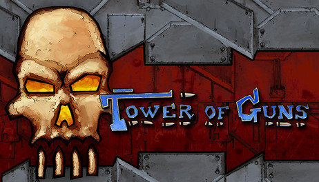 Купить Tower of Guns