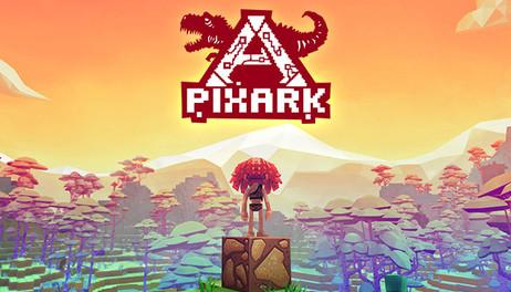 Купить PixARK