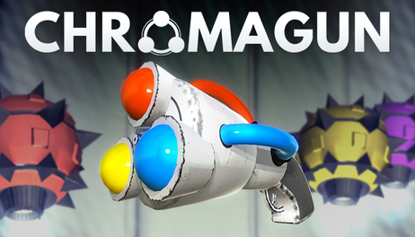 Купить ChromaGun